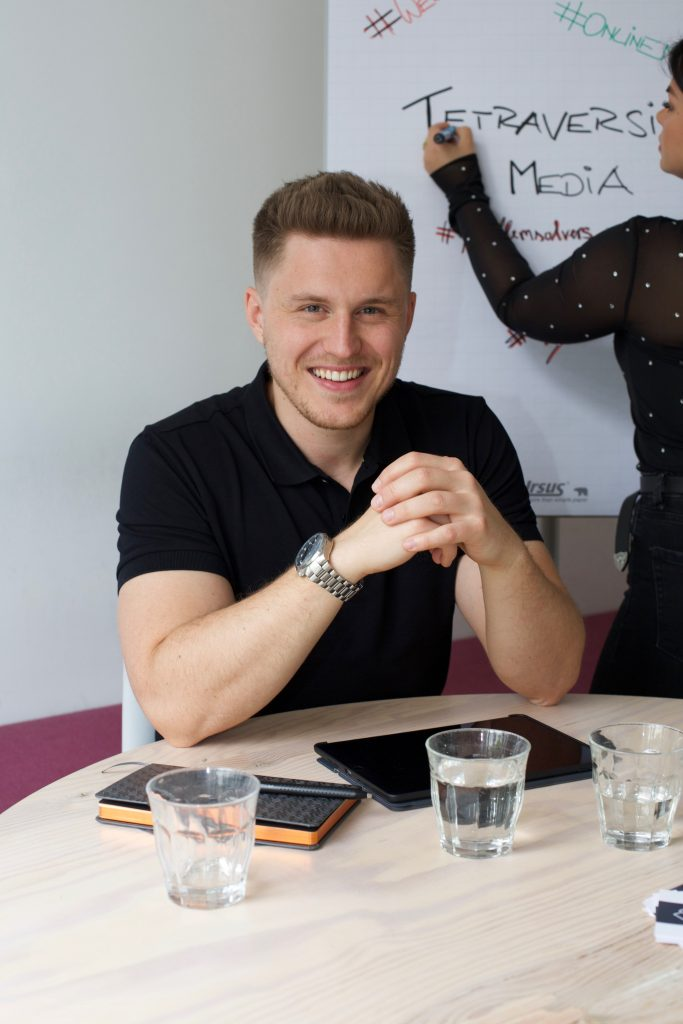 Lukas Schmölz