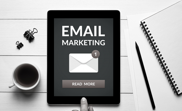 E-Mail Marketing Beitragsbild